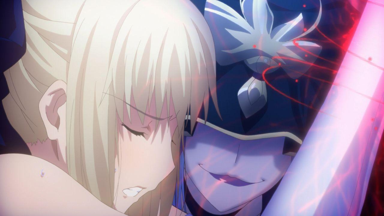 Fate stay night sex scene picture 57